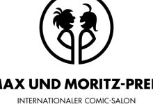 Bild von Max und Moritz-Preise 2020 vergeben