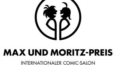 Photo of Max und Moritz-Preise 2020 vergeben