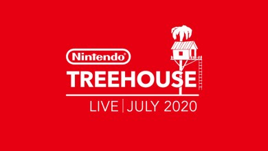 Photo of Switch: Treehouse-Event zu PaperMario: The Origami King angekündigt