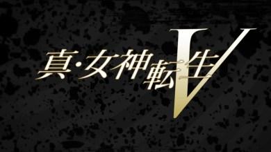 Photo of 2021 erscheinen zwei Shin Megami Tensei-Spiele für Nintendo Switch