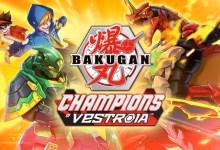 Photo of Bakugan: Champions of Vestroia von WayForward angekündigt