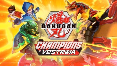 Photo of Bakugan: Champions of Vestroia von WayForward angekündigt