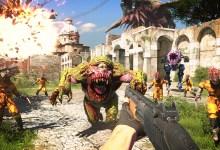 Photo of Neues Gameplay zu Serious Sam 4
