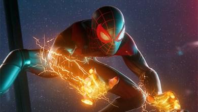 Photo of Erscheint Marvel's Spider-Man: Miles Morales in einem Bundle mit dem PS4-HitMarvel's Spider-Man?