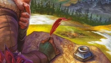 Bild von Brettspiel-Review: Der Kartograph