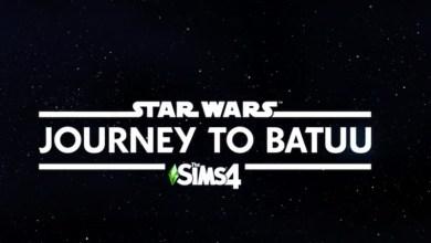 Bild von Neuer Gameplay-Trailer zu Die Sims 4 Star Wars: Reise nach Batuu veröffentlicht