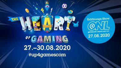Bild von Gamescom: Opening Night Live – Alle Ankündigungen & Gameplay-Trailer