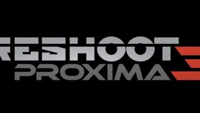 Bild von Reshoot Proxima 3 (Amiga) – Der Gamescom Trailer