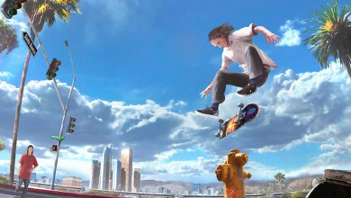 Photo of Review: Skater XL