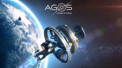 Bild von AGOS: A Game of Space: VR-Weltraumsimulation angekündigt