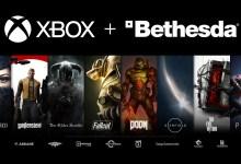 Bild von Hätte fast Electronic Arts, Bethesda Softworks gekauft?