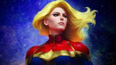 Bild von Review: Captain Marvel 1: Eine für alle, alle für eine