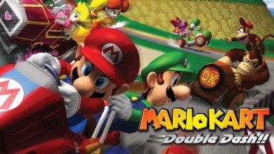 Bild von Spiele, die ich vermisse #172: Mario Kart: Double Dash!!