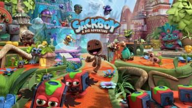 Bild von PS5: Neues Entwicklervideo zu Sackboy: A Big Adventure