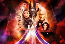 Bild von Star Trek: CBS kündigt 'Star Trek Day' an – Trailer, Panels & Beginnzeiten