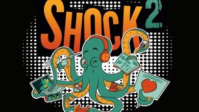 Bild von Der SHOCK2 Wochenstart 41.2020.EINHUNDERTSECHS