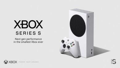 Bild von Xbox Series S: Offiziell angekündigt (inklusive Kampfpreis!) + Trailer