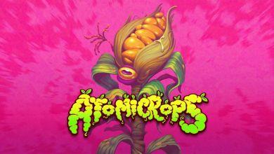 Bild von Review: Atomicrops