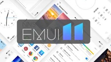 Bild von Huawei stellt EMUI 11 vor