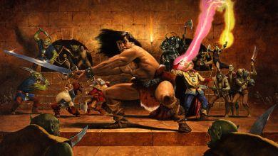 Bild von Brettspiele: Hero Quest feiert endlich ein Comeback