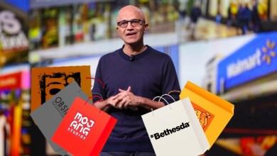 Bild von Microsoft überlegt weitere Übernahmen und Bethesda bleibt halb-unabhängig