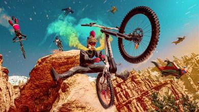 Bild von Extremsport-MMO Riders Republic angekündigt