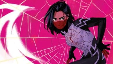 Bild von Neue Serie für Marvel-Heldin Silk angekündigt