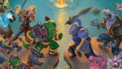 Bild von Brettspiel-Review: Small World of Warcraft