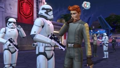 Bild von Review: Die Sims 4 Stars Wars – Reise nach Batuu