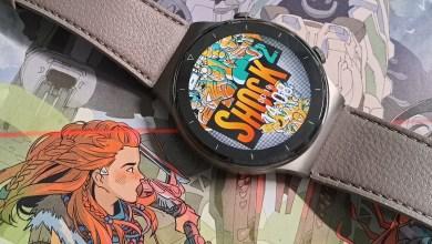 Bild von Review: Huawei Watch GT 2 Pro
