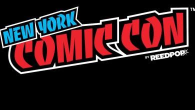 Bild von Tiipp: New York Comic Con 2020 als Online-Covention