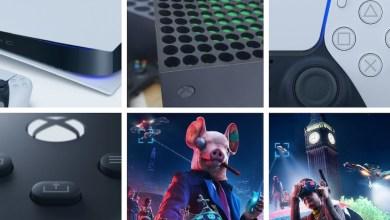 Bild von SHOCK2 Podcast 206 – PS5 & Xbox Series X ausgepackt / Watch Dogs: Legion