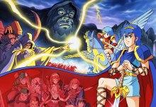 Bild von Fire Emblem: Shadow Dragon & the Blade of Light erscheint am 4. Dezember