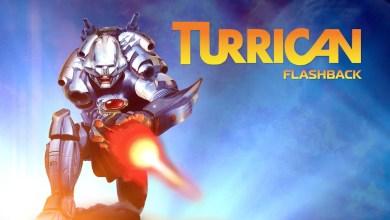 Bild von Turrican Flashback: Vier Turrican-Klassiker für Switch und PS4 angekündigt