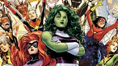 Bild von NYCC 2020: Das Women of Marvel Panel (Highlight & Video)