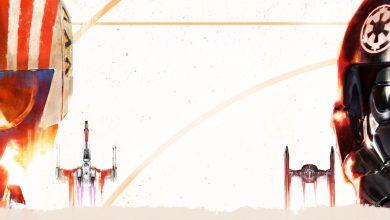 Bild von Review: Star Wars: Squadrons