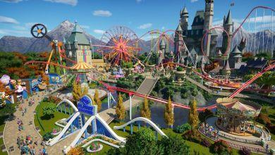Bild von Veröffentlichungstermin zu Planet Coaster: Console Edition bekanntgegeben