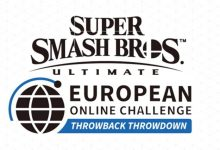 Bild von Super Smash Bros. Ultimate Throwback Throwdown findet am 23. Oktober statt