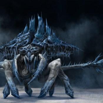 Returnal Monster 5