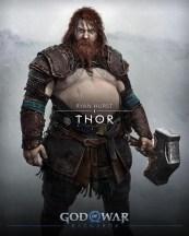 God of War - Thor