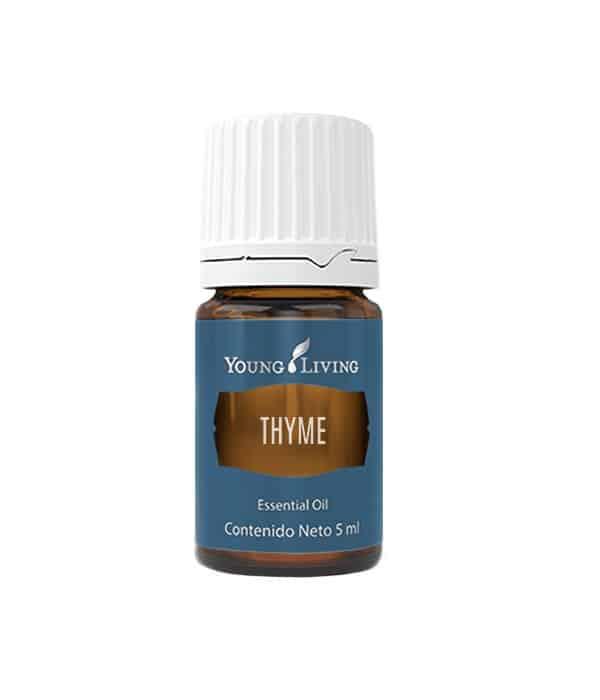 Aceite esencial de tomillo (Thyme)