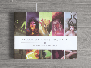 Encounters with the Imaginary vol1