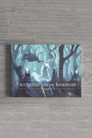 Encounters with the Imaginary - vol 2