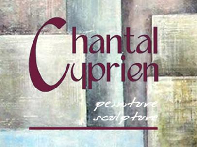 Création de site internet : Chantal Cyprien