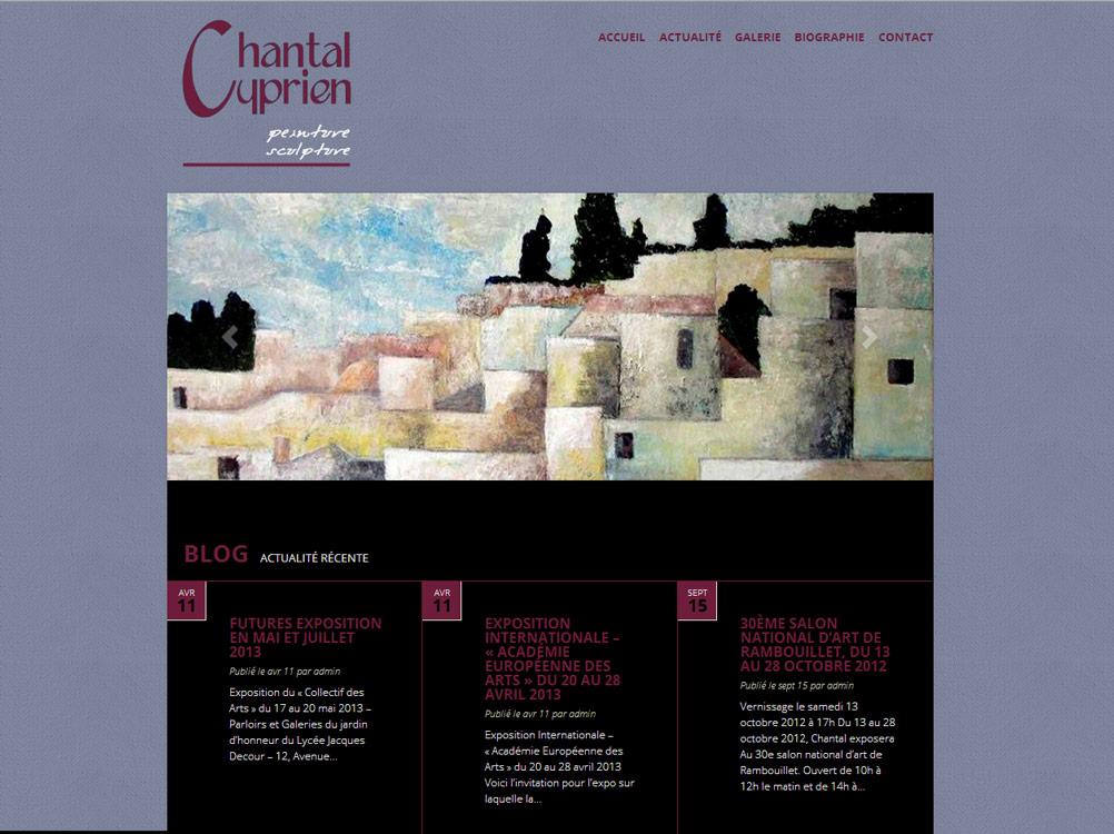 print-chantal