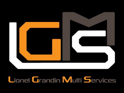 Logo et identité visuelle : LGMS