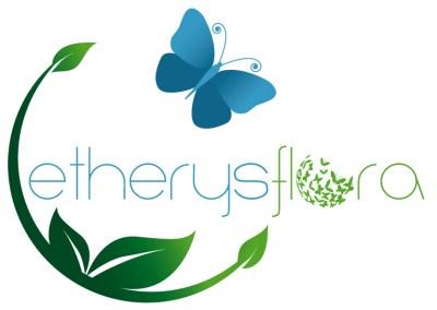 logo ethérys flora