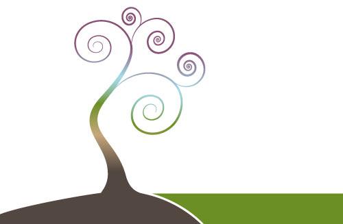 Cabinet de sophrologie : site internet et identité visuelle
