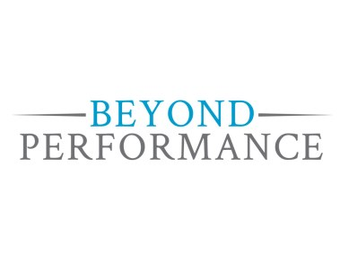 Logo Beyond Performance