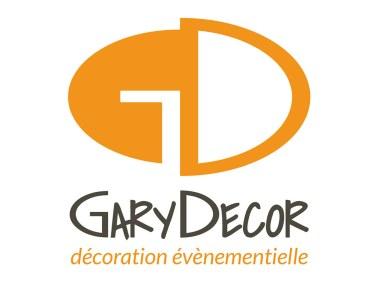 Logo Gary Décor